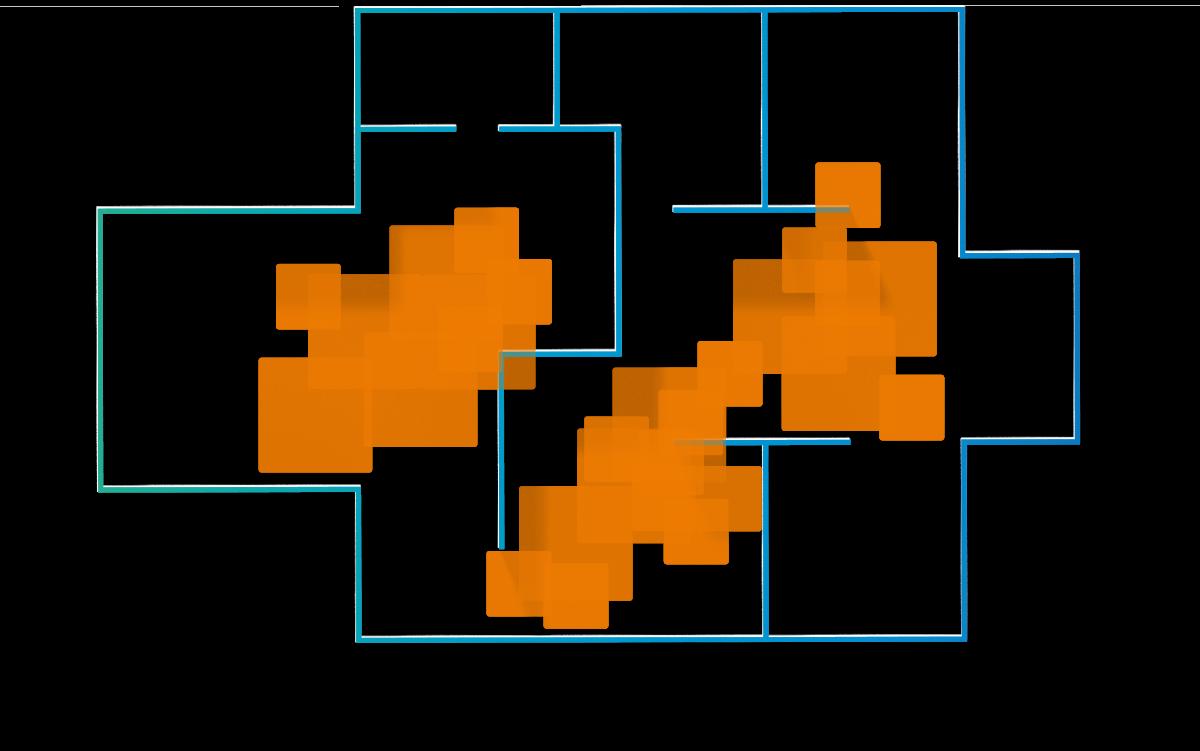 Kreiranje toplinskih mapa (heat mape)